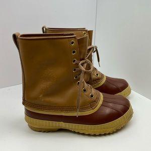 Sorel Men's Kaufman Premium Snow Boot 9